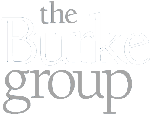 The Burke Group Logo Transparent